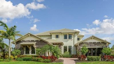 13200 NW Wheaton Way, Palm City, FL 34990 - MLS#: RX-10396711