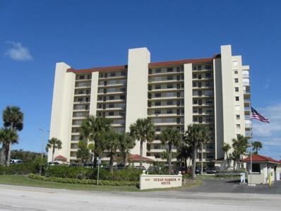 4250 N A1a UNIT 606, Fort Pierce, FL 34949 - MLS#: RX-10396744