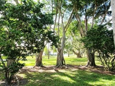 3449 Jog Park Drive UNIT 4911, Greenacres, FL 33467 - MLS#: RX-10396753