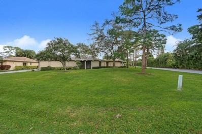 13264 Whispering Lakes Lane, West Palm Beach, FL 33418 - MLS#: RX-10396764