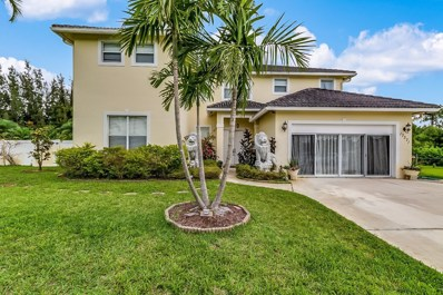 17371 W Sycamore Drive W, Loxahatchee, FL 33470 - MLS#: RX-10396775