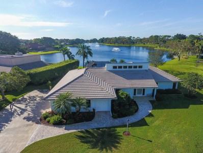 13225 Bonnette Drive, Palm Beach Gardens, FL 33418 - MLS#: RX-10396778