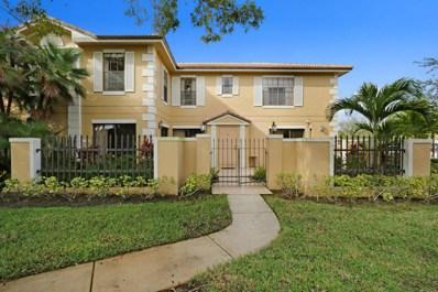 390 Prestwick Circle UNIT 1, Palm Beach Gardens, FL 33418 - MLS#: RX-10396781