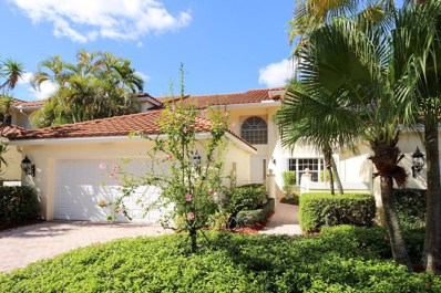 5637 NW 24th. Terrace, Boca Raton, FL 33496 - MLS#: RX-10396799