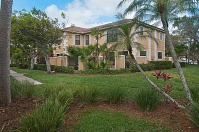 358 Prestwick Circle UNIT 2, Palm Beach Gardens, FL 33418 - MLS#: RX-10396800