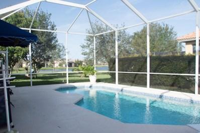 327 NW Stratford Lane NW, Port Saint Lucie, FL 34983 - MLS#: RX-10396807