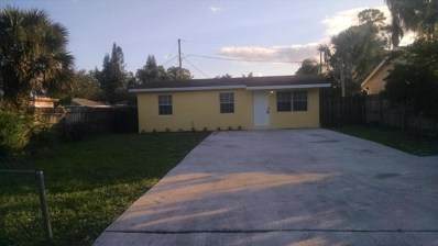5566 Mango Road, West Palm Beach, FL 33413 - MLS#: RX-10396831