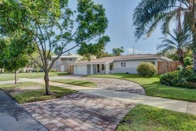 2030 NE 21st Avenue, Fort Lauderdale, FL 33305 - MLS#: RX-10396832