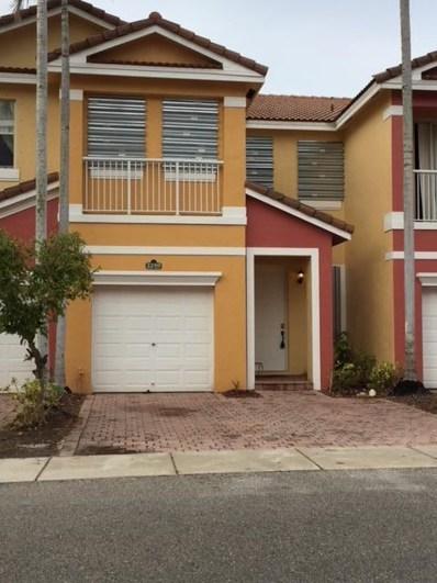2280 Shoma Drive, Royal Palm Beach, FL 33414 - MLS#: RX-10396835