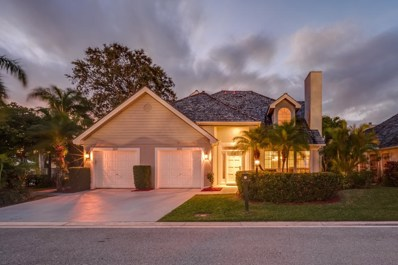205 Woodsmuir Court, Palm Beach Gardens, FL 33418 - MLS#: RX-10396851