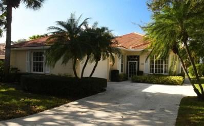 169 Lost Bridge Drive, Palm Beach Gardens, FL 33410 - MLS#: RX-10396871