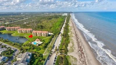 101 Ocean Bluffs Boulevard UNIT 106, Jupiter, FL 33477 - MLS#: RX-10397004