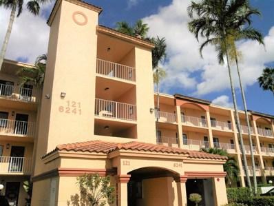 6241 Pointe Regal Circle UNIT 307, Delray Beach, FL 33484 - MLS#: RX-10397081