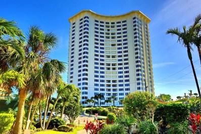 500 S Ocean Boulevard UNIT 609, Boca Raton, FL 33432 - MLS#: RX-10397082