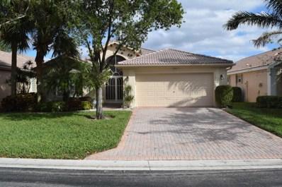 11914 Arias Avenue, Boynton Beach, FL 33437 - MLS#: RX-10397130