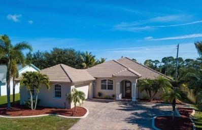 2741 SW Savona Boulevard, Port Saint Lucie, FL 34953 - MLS#: RX-10397134