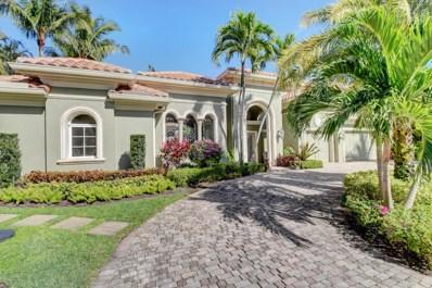 5983 Vintage Oaks Circle, Delray Beach, FL 33484 - MLS#: RX-10397174