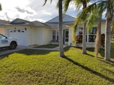 6619 Alheli, Fort Pierce, FL 34951 - MLS#: RX-10397189