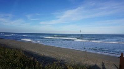 8800 S Ocean Drive UNIT 102, Jensen Beach, FL 34957 - MLS#: RX-10397192