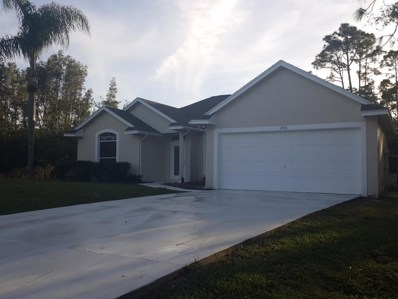 1974 SW Day Street SW, Port Saint Lucie, FL 34953 - MLS#: RX-10397193