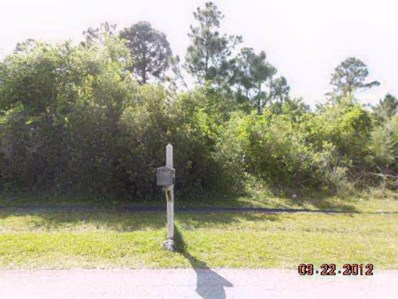 1025 SW Longfellow Road, Port Saint Lucie, FL 34953 - MLS#: RX-10397208