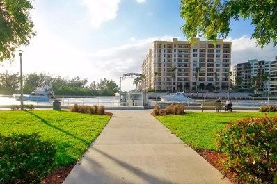 1210 N Riverside Drive UNIT 208, Pompano Beach, FL 33062 - MLS#: RX-10397218