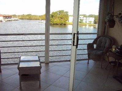 313 Lake Circle #311  & Dock, North Palm Beach, FL 33408 - MLS#: RX-10397230
