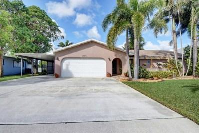 2773 Northside Drive, Lake Worth, FL 33462 - MLS#: RX-10397257