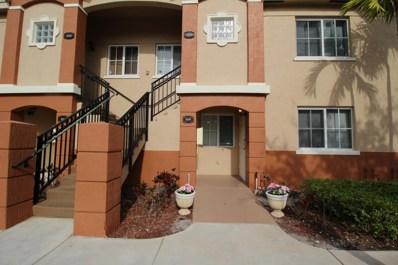3504 Briar Bay Boulevard UNIT 105, West Palm Beach, FL 33411 - MLS#: RX-10397271