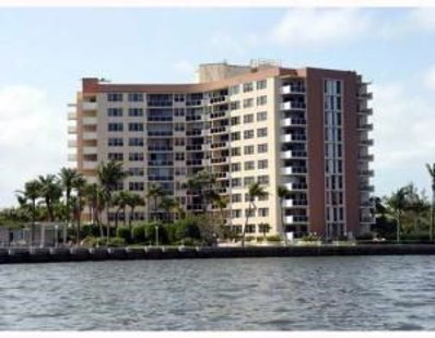2800 N Flagler Drive UNIT 315, West Palm Beach, FL 33407 - MLS#: RX-10397279