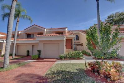 17308 Boca Club Boulevard UNIT 1106, Boca Raton, FL 33487 - MLS#: RX-10397292