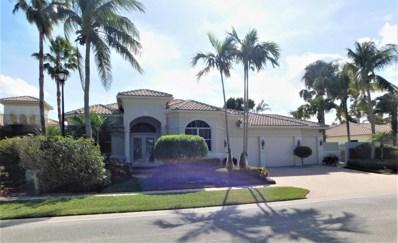 54 Island Drive, Boynton Beach, FL 33436 - MLS#: RX-10397313