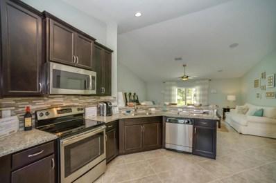 841 SW McCracken Avenue, Port Saint Lucie, FL 34953 - MLS#: RX-10397317