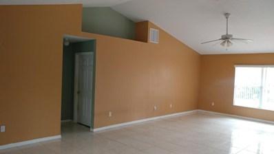 5940 NW Dowell Court, Port Saint Lucie, FL 34986 - MLS#: RX-10397337