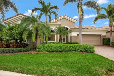 7431 Blue Heron Way, West Palm Beach, FL 33412 - MLS#: RX-10397350