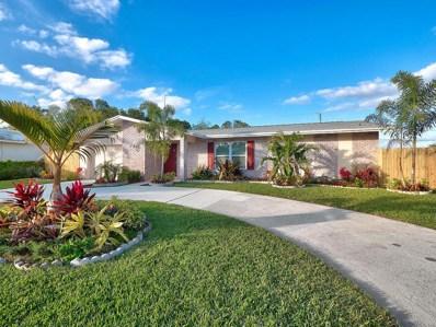 421 Greenbriar Drive, West Palm Beach, FL 33403 - MLS#: RX-10397403