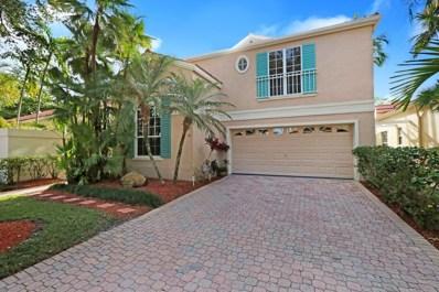 70 Via Verona, Palm Beach Gardens, FL 33418 - MLS#: RX-10397425