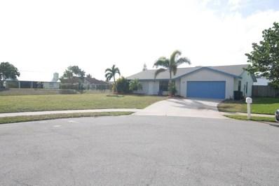 49 Chapel Court, Tequesta, FL 33469 - MLS#: RX-10397436