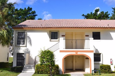 301 Olivewood Place UNIT O126, Boca Raton, FL 33431 - MLS#: RX-10397475