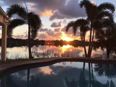 802 W Patrick Circle, West Palm Beach, FL 33406 - MLS#: RX-10397504