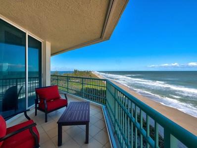 8600 S Ocean Drive UNIT 502, Jensen Beach, FL 34957 - MLS#: RX-10397524