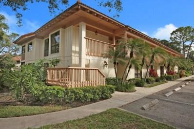 433 Brackenwood Lane N UNIT 433, Palm Beach Gardens, FL 33418 - MLS#: RX-10397559