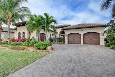 16607 Chesapeake Bay Court, Delray Beach, FL 33446 - MLS#: RX-10397569