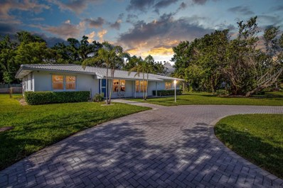 3210 Palm Drive, Delray Beach, FL 33483 - MLS#: RX-10397587