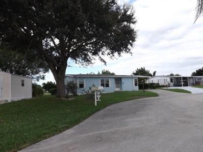 8495 Lavender Court, Port Saint Lucie, FL 34952 - MLS#: RX-10397624