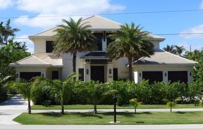 924 S Ocean Boulevard, Delray Beach, FL 33483 - MLS#: RX-10397707