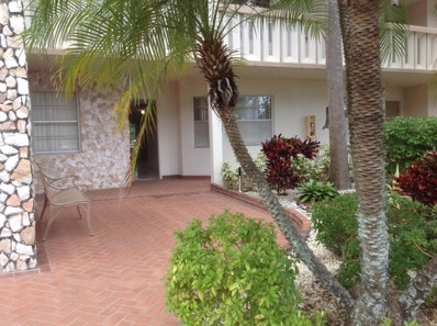 1604 Abaco Drive UNIT E1, Coconut Creek, FL 33066 - MLS#: RX-10397710