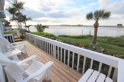 3960 NE Breakwater Drive, Jensen Beach, FL 34957 - MLS#: RX-10397768