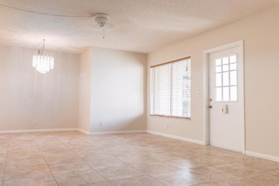 326 Knotty Pine Circle UNIT A-1, Greenacres, FL 33463 - MLS#: RX-10397780