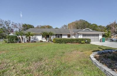900 Bradley Street, Fort Pierce, FL 34982 - MLS#: RX-10397800